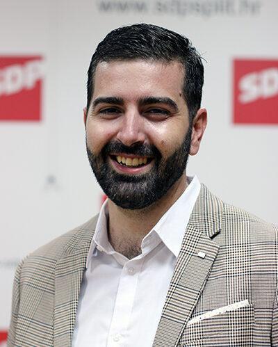 Davor Matijević