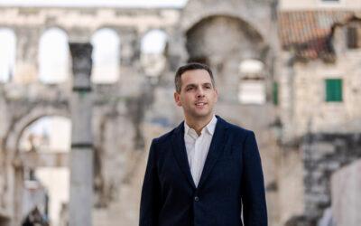 Ante Franić: Plan za spas turističke sezone u Splitu
