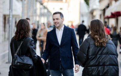 A.Franić: Pokrenut ćemo novi splitski razvojni iskorak