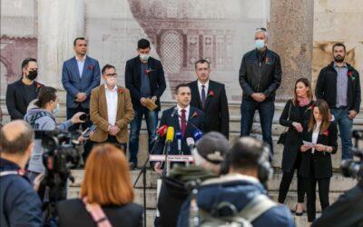 A.Franić: Izgradit ćemo 450 POS-ovih stanova u Hercegovačkoj
